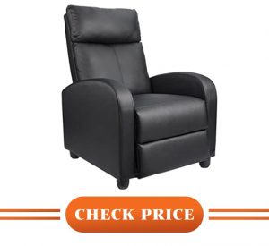most comfortable lazy boy recliner