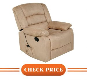 best recliner chair for home