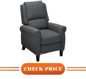 power lift recliner with heat and massage