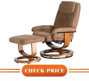 heavy duty lift chair with heat and massage