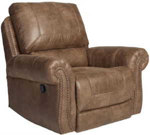 comfortable recliner for sleeping