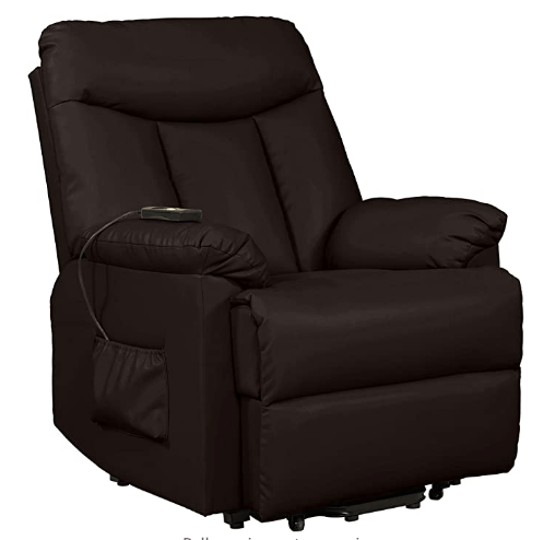 sleeping chairs for the elderly