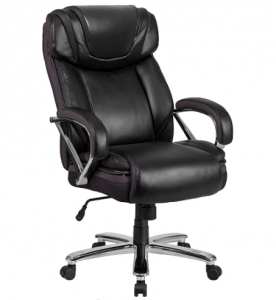 comfortable office chair for hip pain