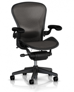 best office chair for back support