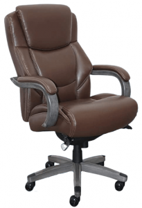 office chair height for tall person