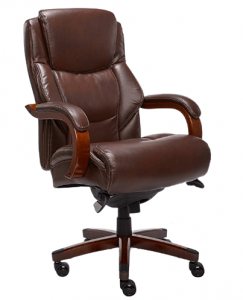 lazy boy office chair