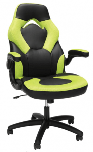 Best gaming chair for bad back