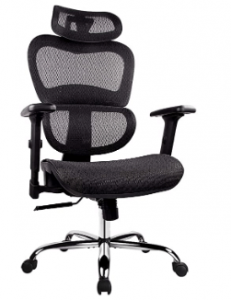 best computer chair for pain