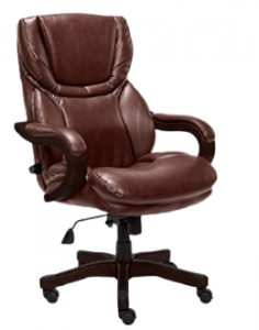 best serta office chair reviews
