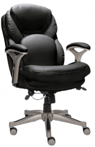 best office chair for tall person with back pain
