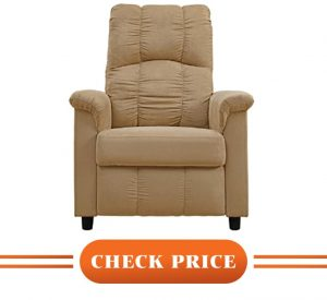 best chairs for arthritic knees