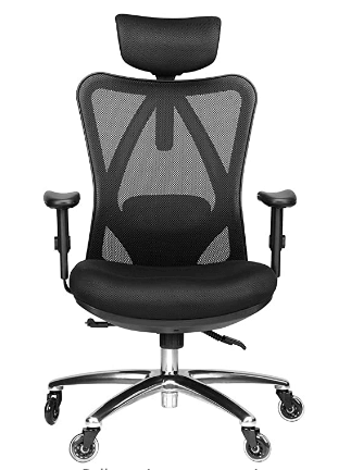 office chair for pain relief