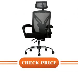 best office chair for 200 pounds