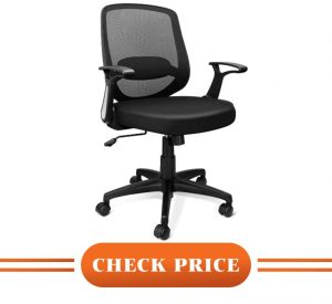 best chair for pain relief