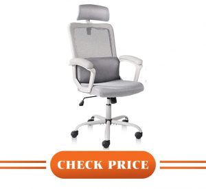 best office chair after back surgery
