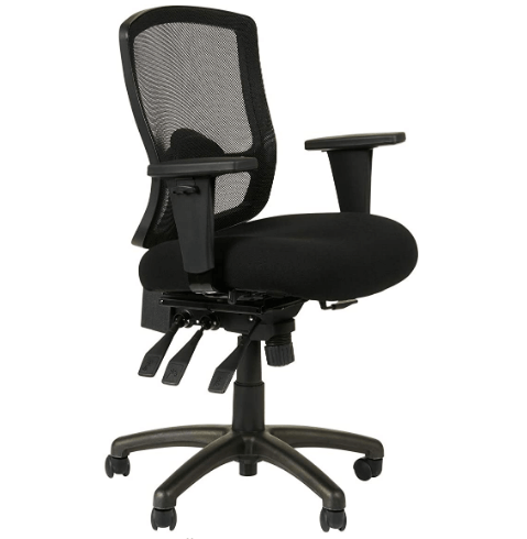 best office chair for short person with sciatica