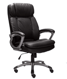 best chair for overweight person