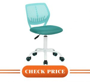 best chair for short height person