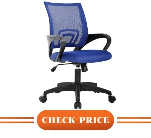 best office chair for petite person