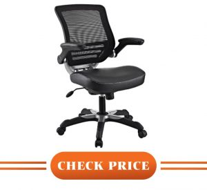best desk chair for short person