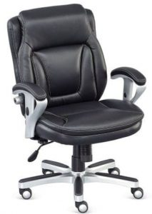 best office chair for a short person