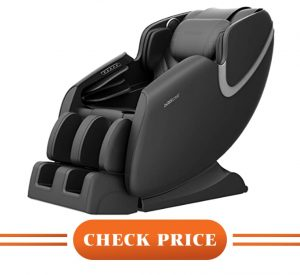 massage chair 350 lbs weight capacity
