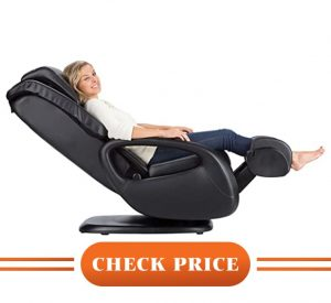 massage chair for large person