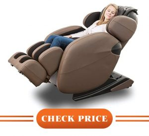 massage chair for tall people