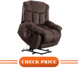 CANMOV Power Lift Recliner Review