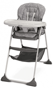 high chair for travel